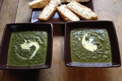 Thai-nettle-soup-and-nettle-seed-bread